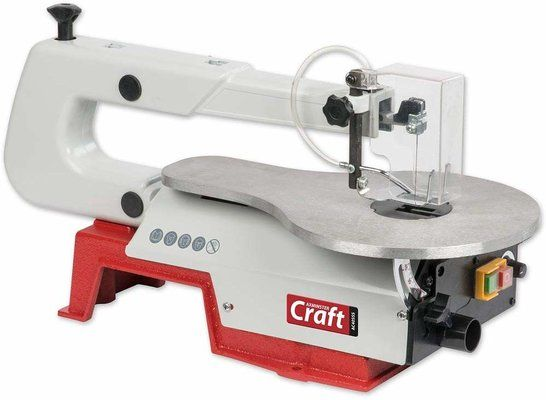 Axminster Craft AC405SS 405mm Scroll Saw