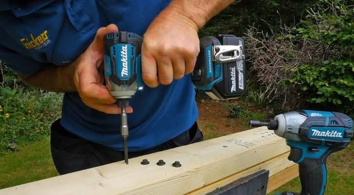 Best Budget Impact Driver UK 2021