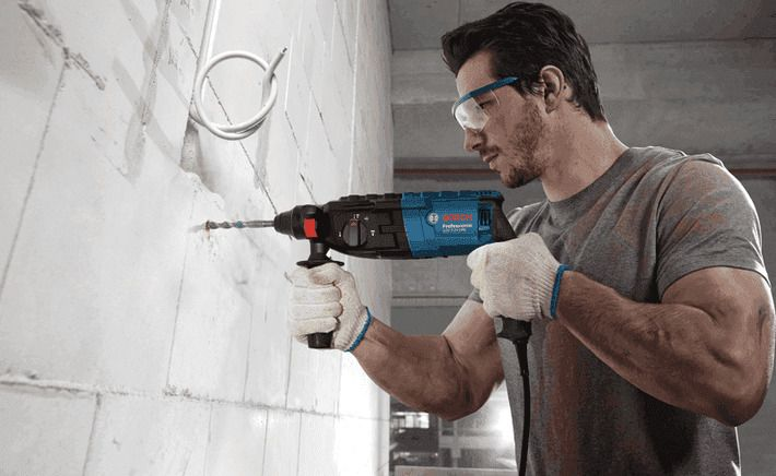 Best Corded Hammer Drill UK 2021