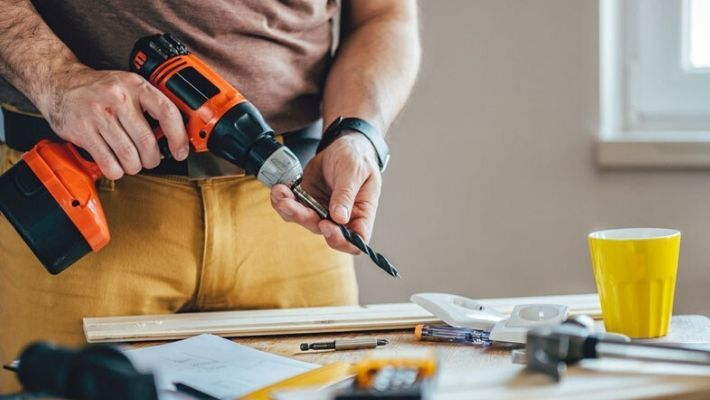 Best Cordless Drill Under £100 UK