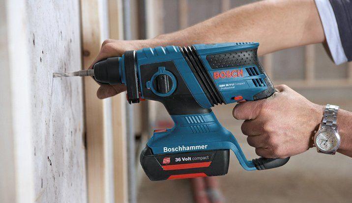 Best Cordless Hammer Drill UK 2020