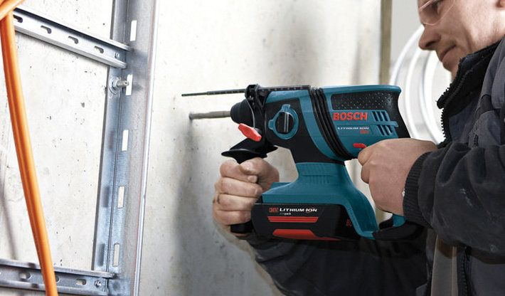 Best Cordless SDS Hammer Drill UK 2020