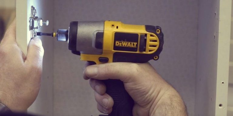 Best Dewalt Impact Driver UK Reviews 2021