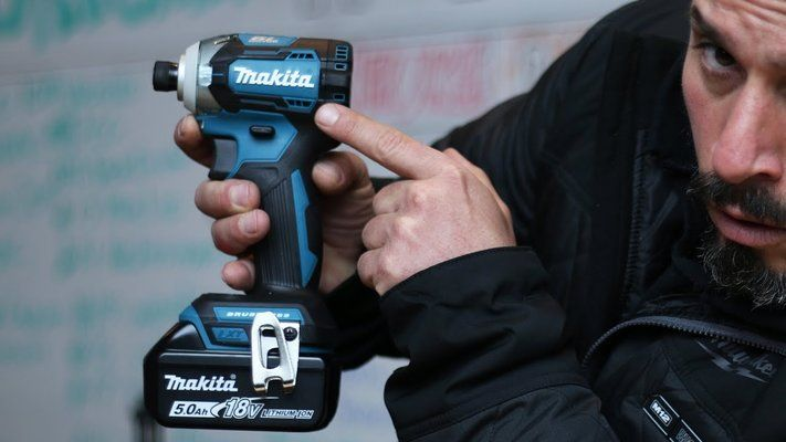 Best Makita Impact Driver