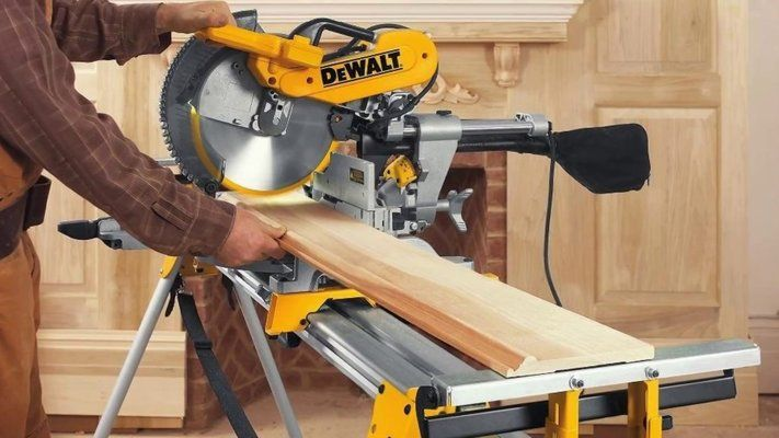 Best Mitre Saw UK 2021