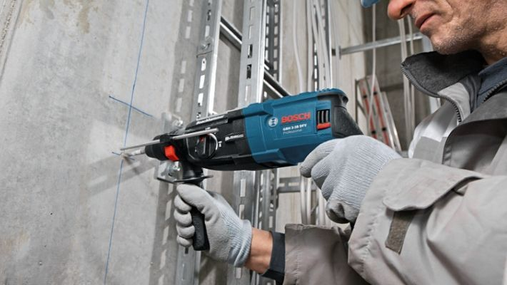 Best SDS Hammer Drill UK 2021