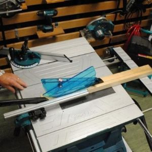 Best Table Saw For Home Workshop UK 2020
