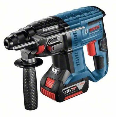 Bosch Professional 0611911073 GBH SDS-Plus
