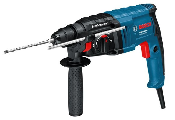 Bosch Professional GBH 2-20 D Corded 240 V