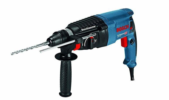Bosch Professional GBH 2-26 Corded 230 V