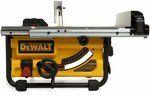 DEWALT DW745-GB Heavy Duty Table Saw