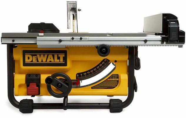DEWALT DW745-GB