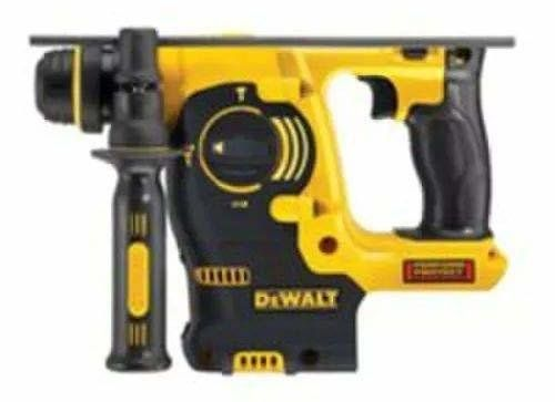 DeWalt 18V XR Lithium-Ion SDS Plus