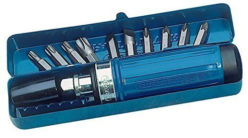 Draper Expert 22322 Impact Screwdriver Set