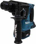 Makita DHR242Z 18 V Cordless Rotary Hammer Drill