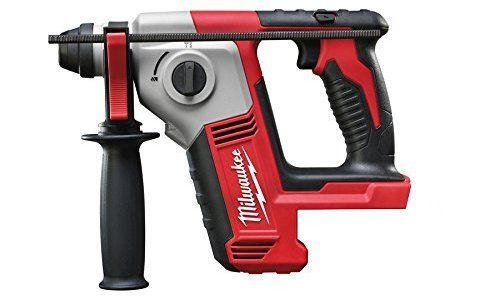 Milwaukee M18BH-0 SDS Plus