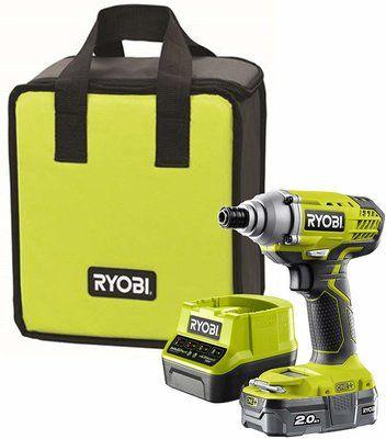 Ryobi R18IDP-120S 18V