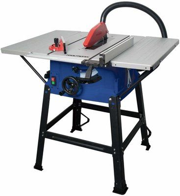 Tooltronix 1800W Table Saw