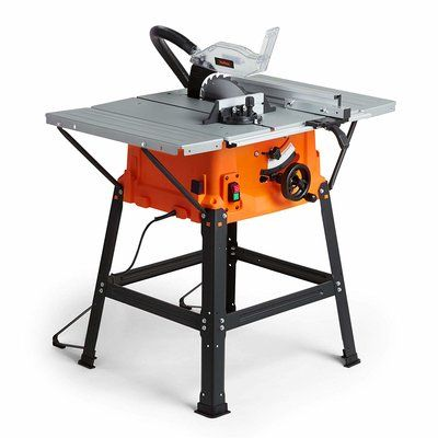 VonHaus Table Saw