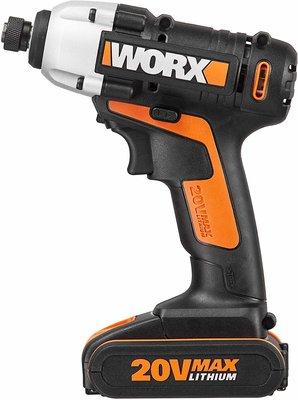 WORX WX290.2 18V