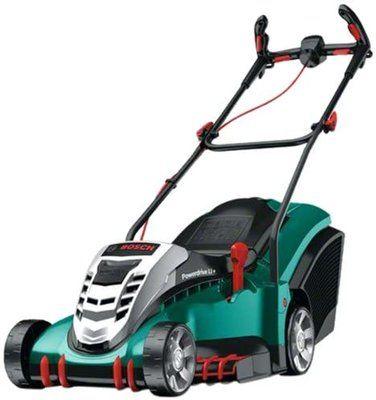 Bosch Rotak 43 LI Ergoflex Cordless Lawn Mower
