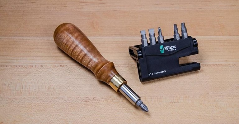 How To Magnetize a Screwdriver?