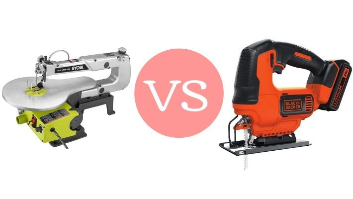 Scroll Saw Vs Jigsaw (What Are the Key Differences?)