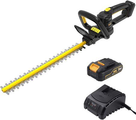 TECCPO Hedge Trimmer