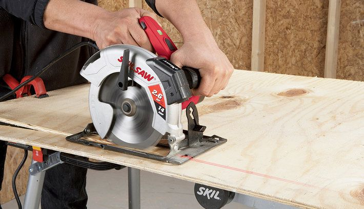What is a Circular Saw Used For?