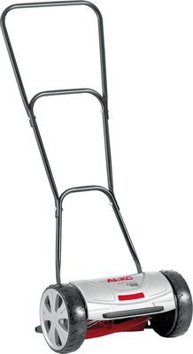 AL-KO Soft Touch 2.8 HM Classic 28cm Hand Lawnmower