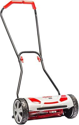 AL-KO Soft Touch 38 HM Comfort 38cm Hand Lawnmower