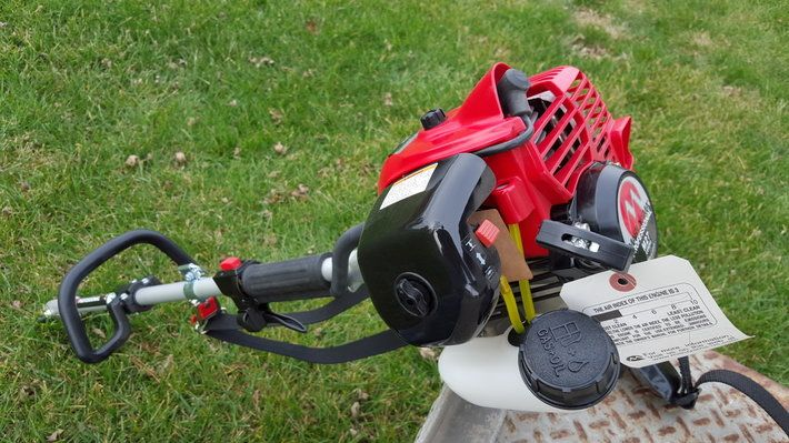 Best Petrol Strimmer – UK Reviews