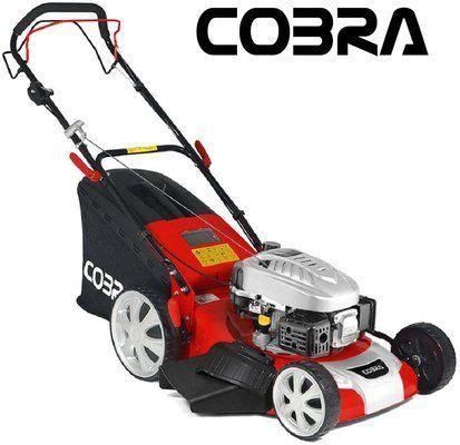 Cobra M51SPC 20 Petrol Lawn Mower