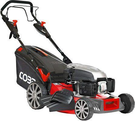 Cobra MX484SPCE