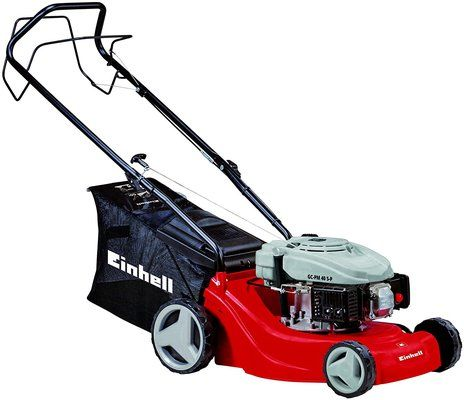 Einhell GC-PM 40 S-P Self Propelled Petrol Lawnmower