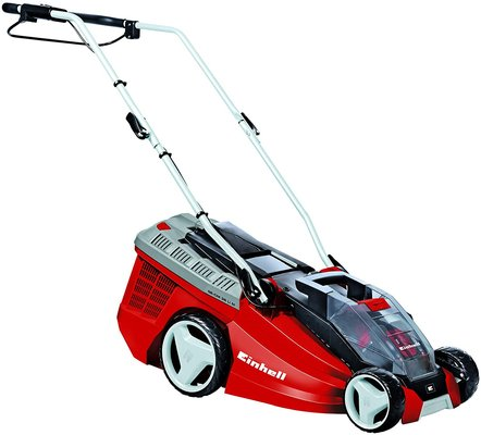 Einhell GE-cm 36 Lithium Battery-Powered Lawnmower