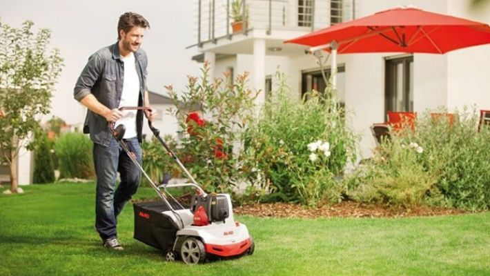 Best Electric Lawn Scarifier & Raker UK -Reviews