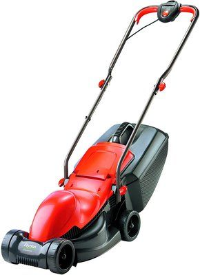 Flymo Easimo Electric Wheeled Lawn Mower