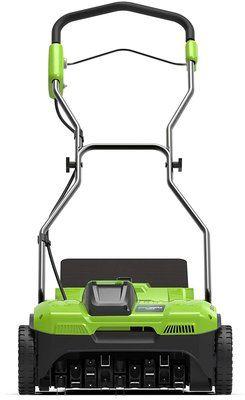 Greenworks Tools 2504807 G40DT30