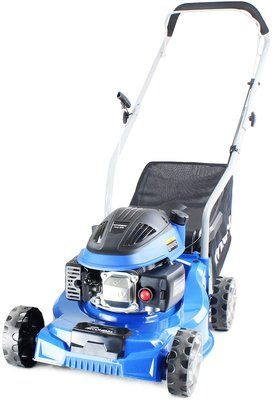 Hyundai Lawnmower Petrol Push Lawn Mower