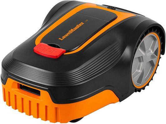 Lawnmaster L10 Robotic Lawnmower
