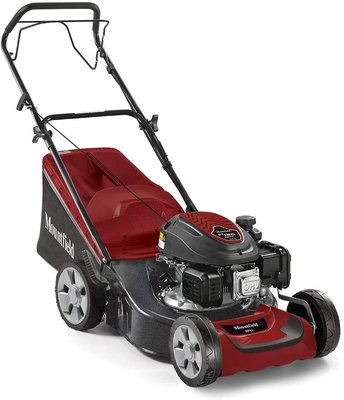 Mountfield SP42 Petrol Lawnmower for Small Garden
