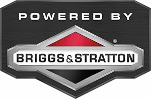 Powered By Briggs And Stratton Engine