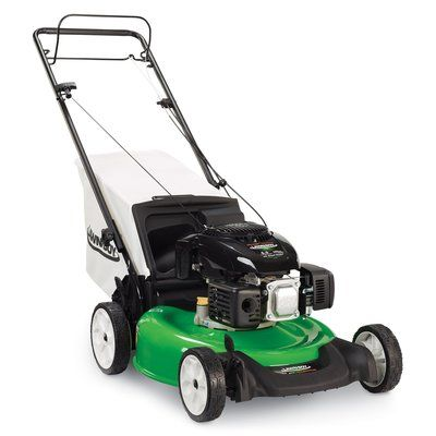 Rear-Wheel Self-Drive Mower