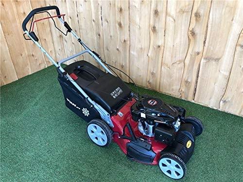 Titan Pro Petrol Lawnmower