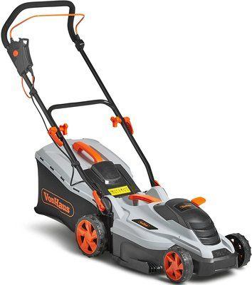 VonHaus Electric Rotary Lawnmower 1600W