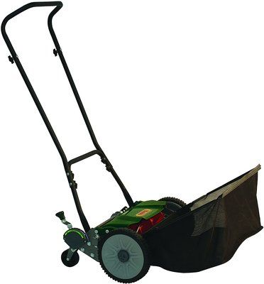 WEBB H18 46cm Hand Mower