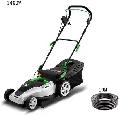 Walk-behind Electric Lawn Mower