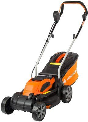 Yard Force 40V 32cm cordless lawnmower