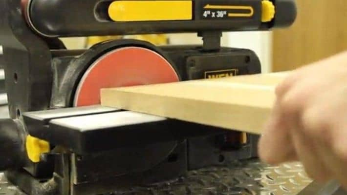 Best Disc Sander UK (Reviews)